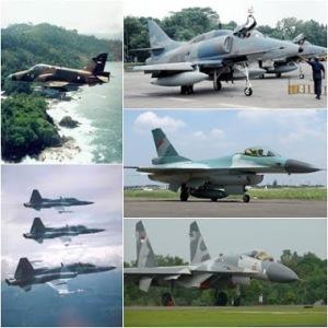 pesawat TNI